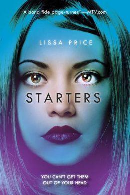 starters paperback