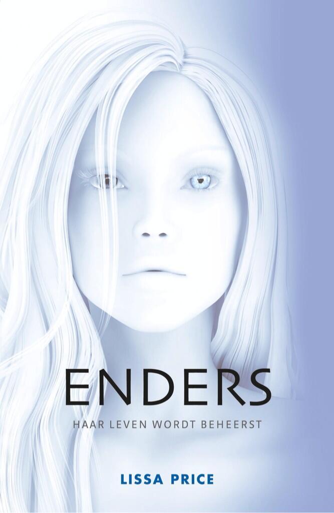 Enders cover Netherlands