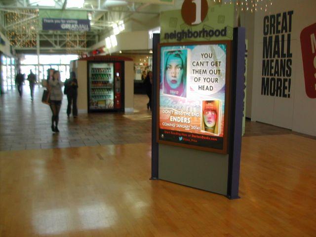 Great Mall DB05