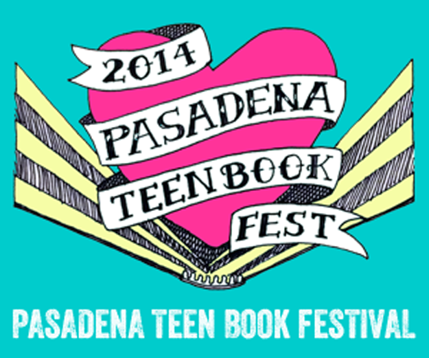 Pasadena teen book fest